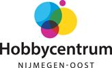 Hobbycentrum Nijmegen-Oost logo