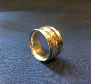 Edelsmeden - ring